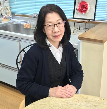 廣田 恵美子